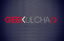 Geekulcha logo
