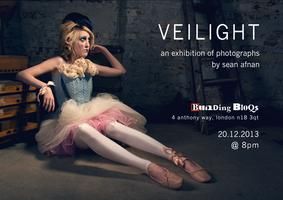 VEILIGHT Photography Exhibition - Private View 8pm