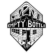 The Empty Bottle  logo