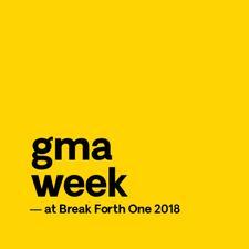 GMA Canada logo