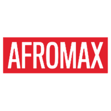 TEQUILA HOUSE & AFROMAX logo