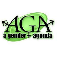A Gender Agenda.  logo