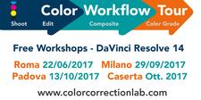 Color Correction Lab logo