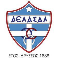 Κολέγιο ΔΕΛΑΣΑΛ logo