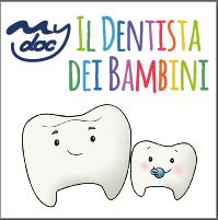 My Doc Il Dentista dei Bambini logo