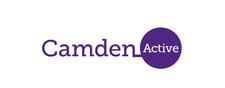 Camden Active  logo