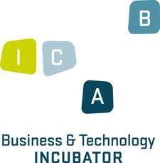 ICAB Business & Technology Incubator logo
