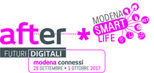 After - FUTURI DIGITALI logo