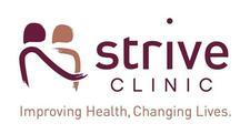 Strive Clinic  logo