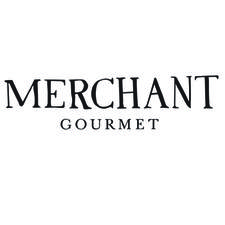 Merchant Gourmet logo