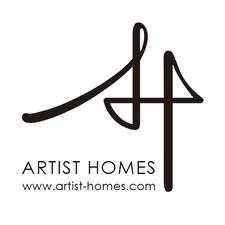 Artist Homes logo