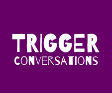 TRIGGER Conversations logo