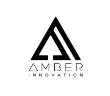 Amber Innovation logo
