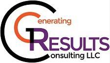 Generating Results Consulting LLC 877-303-4472  info@4generatingresults.com logo