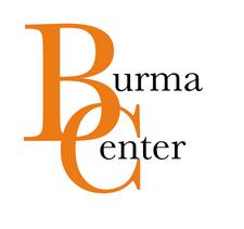 Burma Center logo