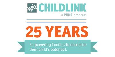 ChildLink 25 Year's Community Event