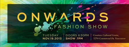 VCAD ONwards Fashion Show