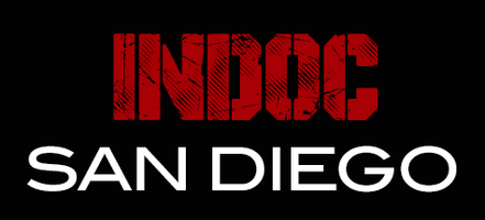 RAIDER XP - INDOC 006 - San Diego