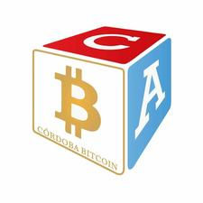 Córdoba Bitcoin logo