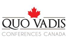 Quo Vadis Conferences Canada  logo