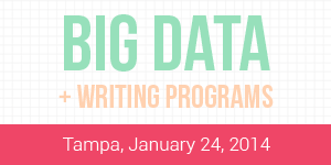 Big Data and Writing Studies Colloquium
