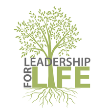 Leadership for Life logo