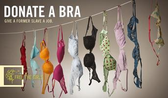A Night of Cultural Dance - Free The Girls Bra Drive...