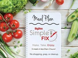 Gluten-Free Simple Fix Meal Prep Workshop