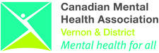Canadian Mental Health Association - Vernon Branch logo
