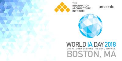 World IA Day Boston 2018 Tickets, Sat, Feb 24, 2018 At 9:00 AM | Eventbrite