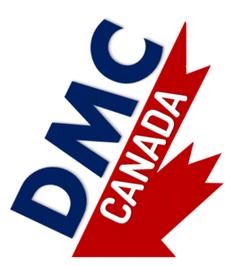 Data Management Conference - Canada & DAMA Edmonton Association  logo