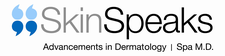 SKINSPEAKS: ADVANCEMENTS IN DERMATOLOGY AND SPA M.D. logo