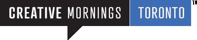 CreativeMornings Toronto with Paddy Harrington