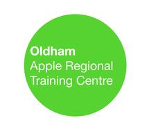 Oldham Regional Training Centre logo