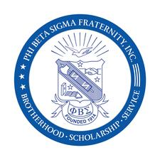Phi Beta Sigma Fraternity, Inc.  logo