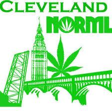 Cleveland NORML logo