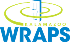 Kalamazoo Wraps System of Care logo