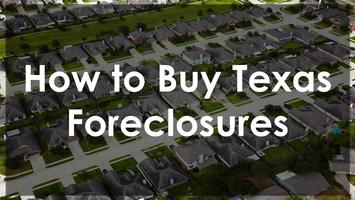 How to Buy Texas Foreclosures event - Dallas, Tx **LIVE**