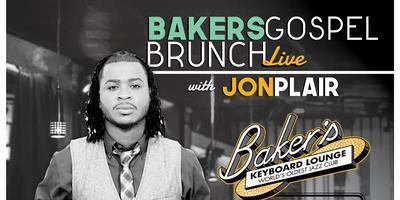 Bakers Gospel Brunch Live With Jon Plair