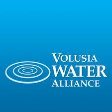 Volusia Water Alliance logo