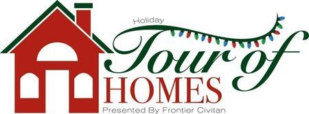 3rd Annual Holiday Tour of Homes - Winter Park,...