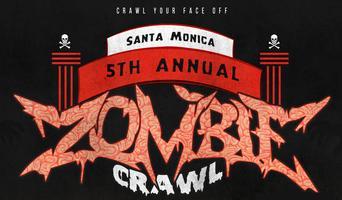 5th Annual Santa Monica Zombie Crawl