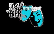 MEEK ENTERTAINMENT & PR logo