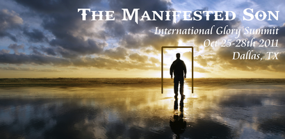 The Manifested Son