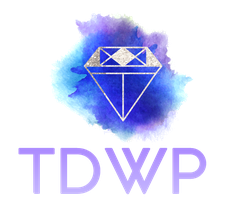 The Diamond Women Project logo