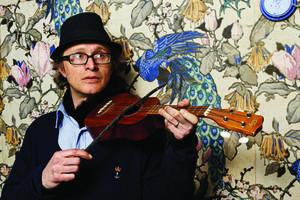 Festival Detours: Simon Munnery
