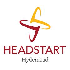 Headstart Hyderabad logo
