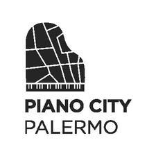 Piano City Palermo logo