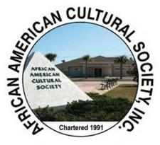 African American Cultural Society, Inc. logo