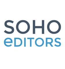 Soho Editors Training logo